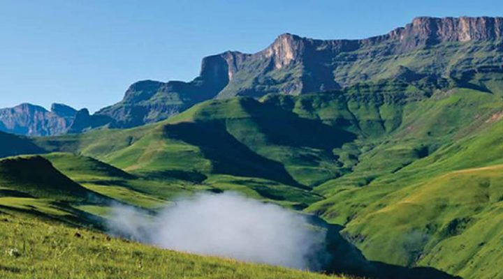Top 5 Drakensberg Culinary Delights
