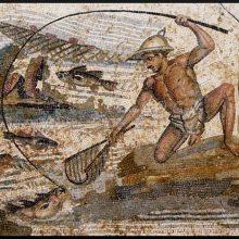 Fly fishing history