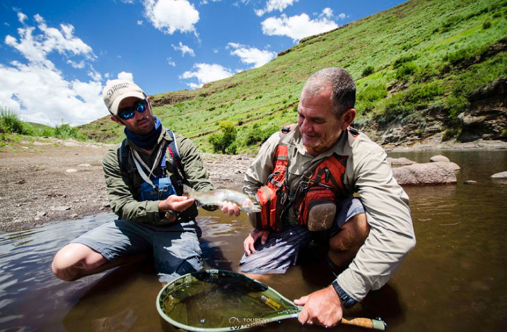 10 best flies for catching trout in south africa part 4 for Best trout fishing in colorado